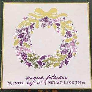 Scented Bar Soap